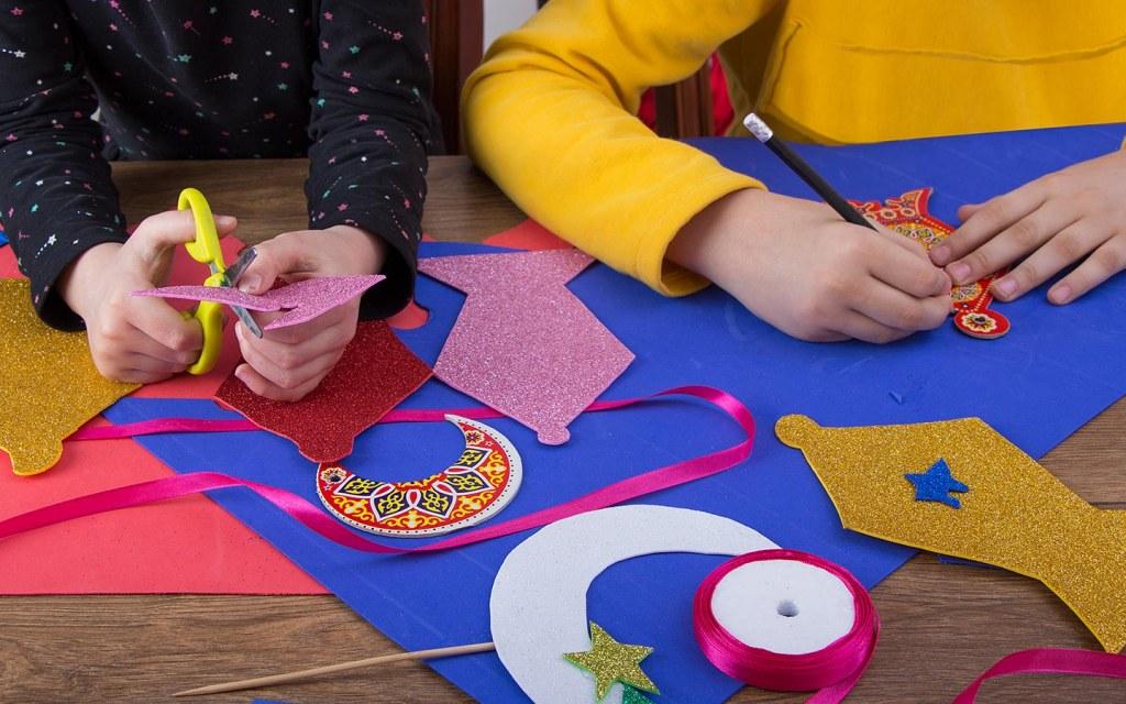activités manuelles pour enfants
