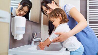 Hygiène enfant